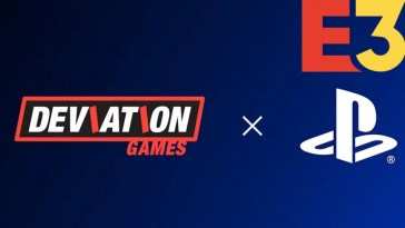 E3 2021 : le studio Deviation Games dévoilé, fondé par l'ex-codirecteur de Treyarch