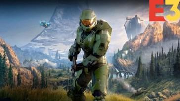 E3 2021 : Halo, Forza, Starfield… Suivez en direct la conférence Xbox & Bethesda
