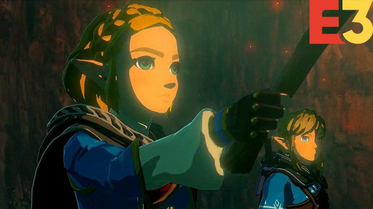 E3 2021 : Zelda, Splatoon 3, Metroid… Suivez le Nintendo Direct en live !