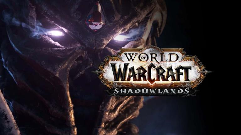 World of Warcraft Shadowlands : la mise à jour Chains of Domination arrive à la fin du mois