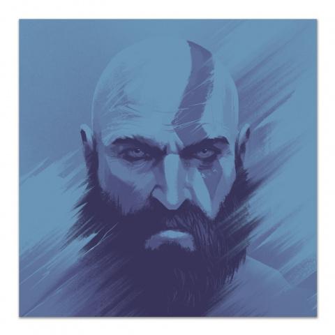 """Résultat de recherche d'images pour """"god of war 4 vinyle"""""""