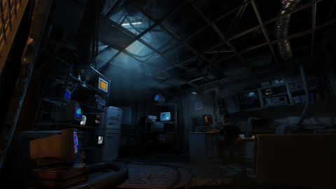 Before the development of Half-Life: Alyx, 5 projects were abandoned, including Half-Life 3