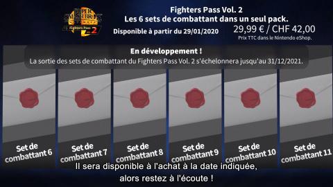 Super Smash Bros. Ultimate: Byleth von Fire Emblem Three Houses schließt Fighters Pass 1 ab