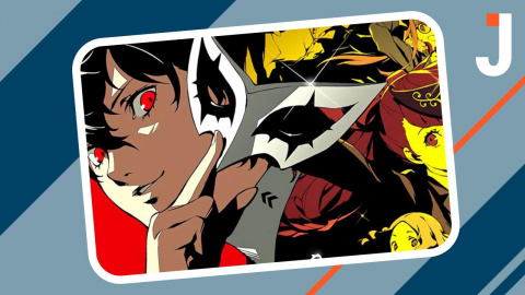 Le Journal du 26/03/20: Switch in Japan, Persona 5 Royal and its European versions ...