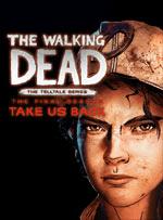 The Walking Dead : The Final Season : Épisode 4 : Take Us Back