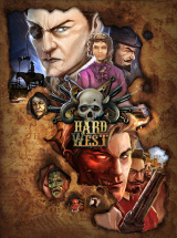Hard West : Complete Edition