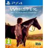 Whisper : Ari, la cavalière intrépide