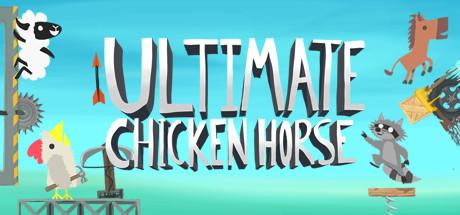 Ultimate Chicken Horse sur PC - jeuxvideo.com