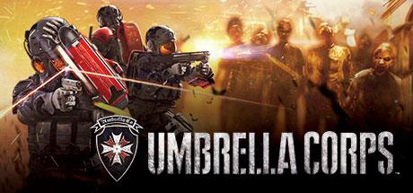 Umbrella Corps Sur