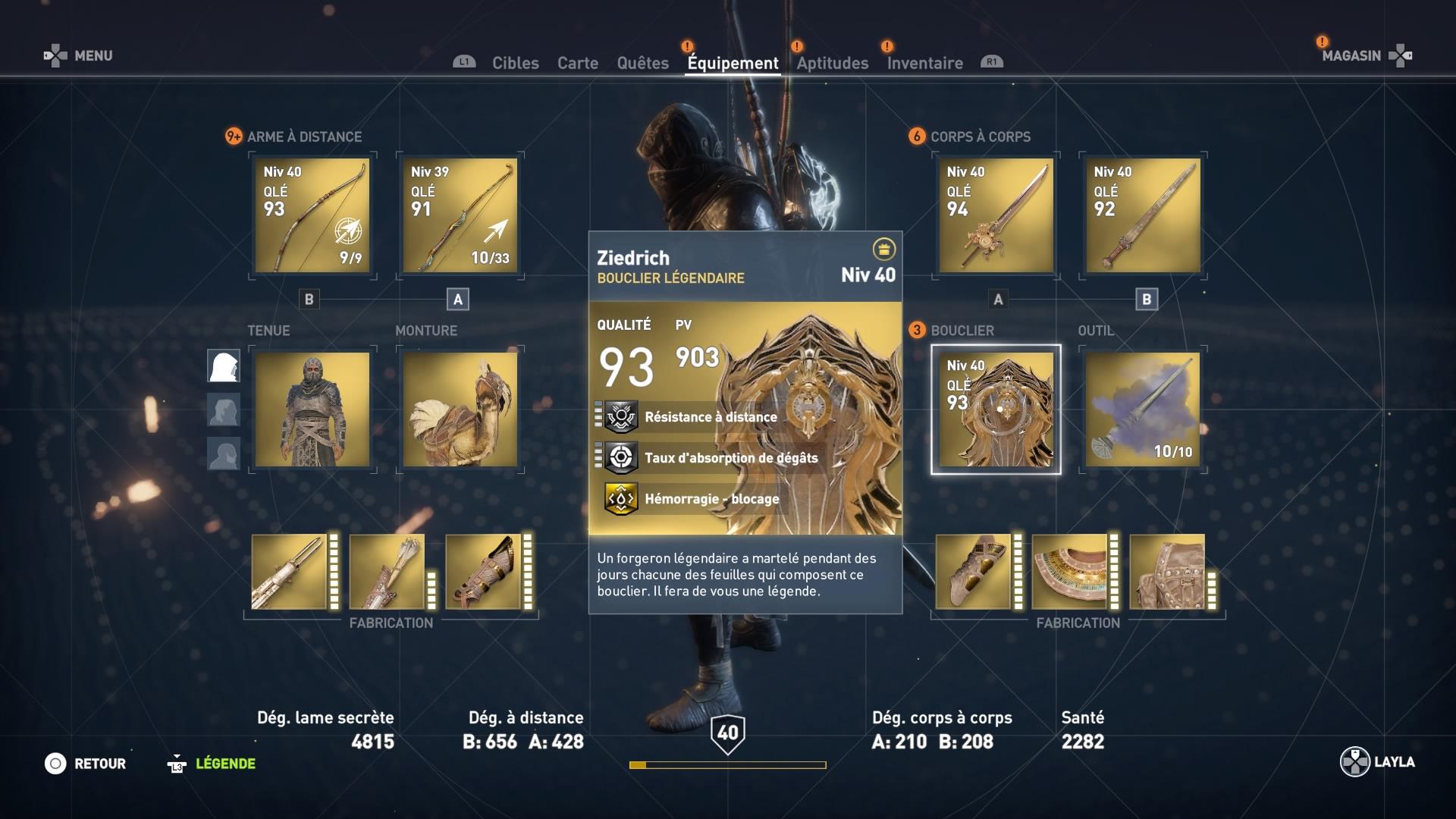 Soluce Assassins Creed Origins Mission Final Fantasy