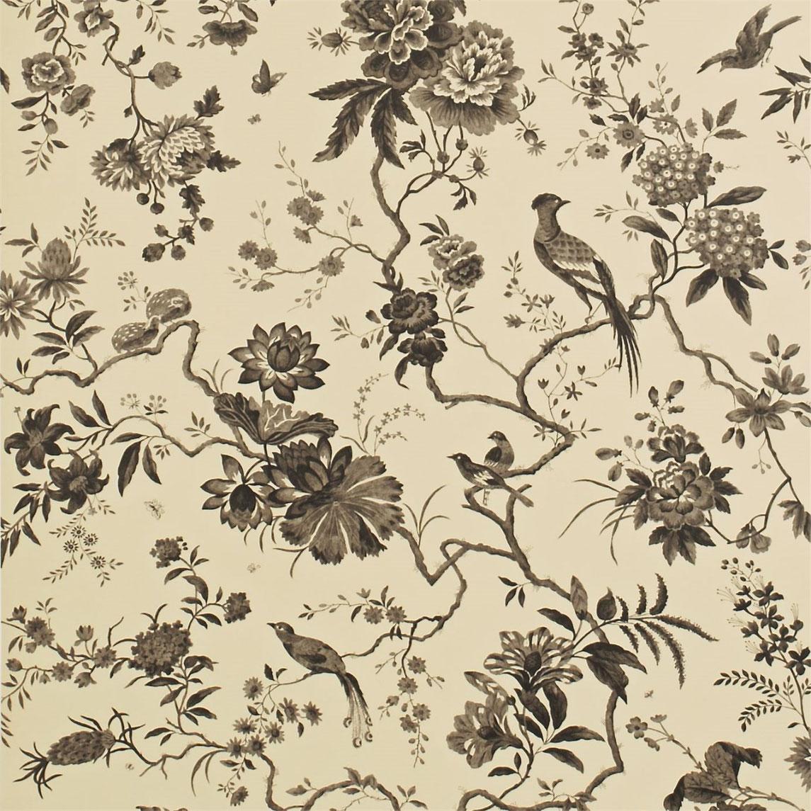 Size up to 960 x 320 cm. Carta Parati Classica Toile Elegance Italian Vintage Sofa