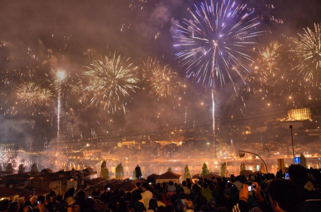 Best destinations to celebrate New Year in Europe - Porto - Copyright Sean Pavone - European Best Destinations