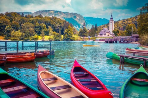 Bohinj - Best hidden gems in Europe - European Best destinations - Copyright  Creative Travel Projects