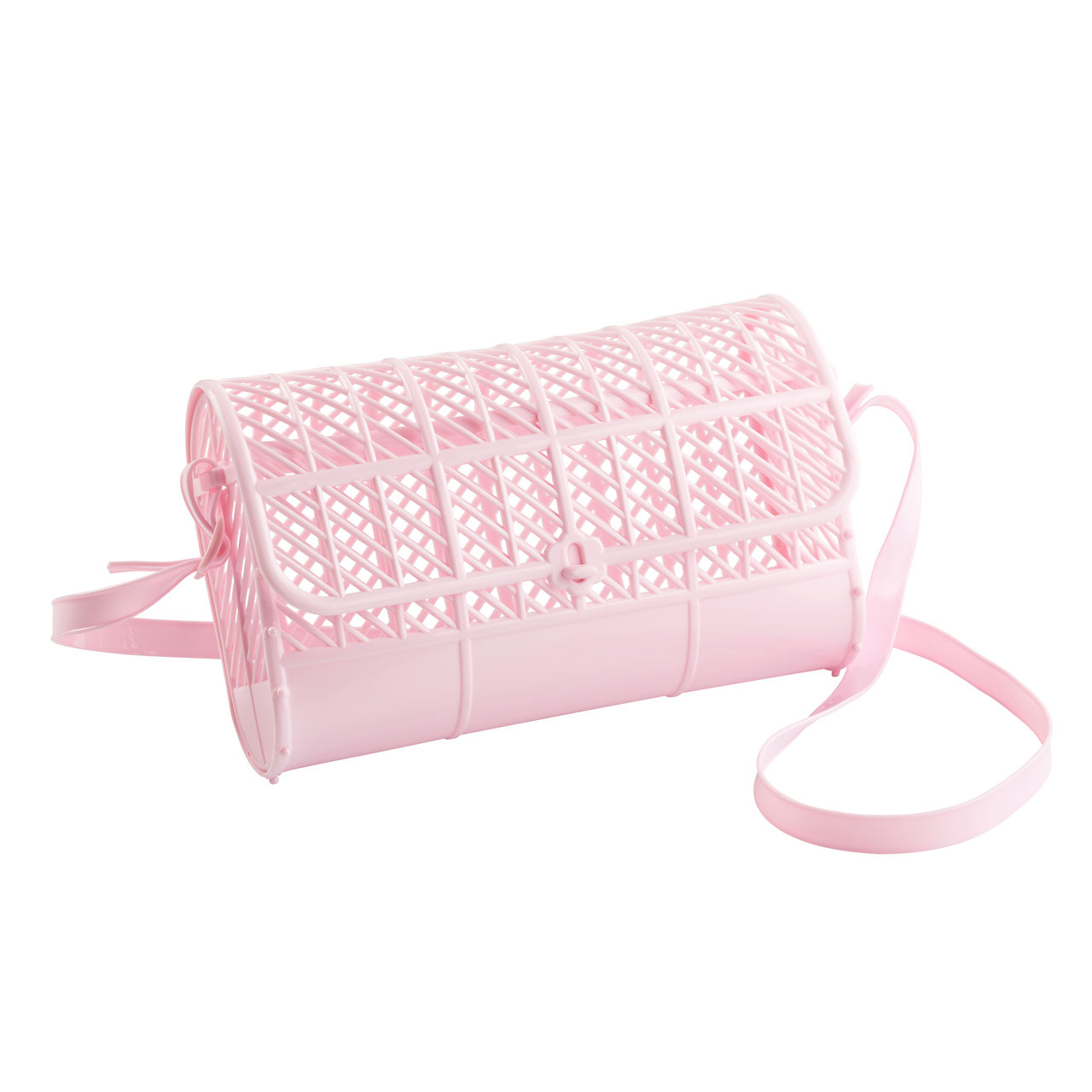 JELLY PURSE – Pink