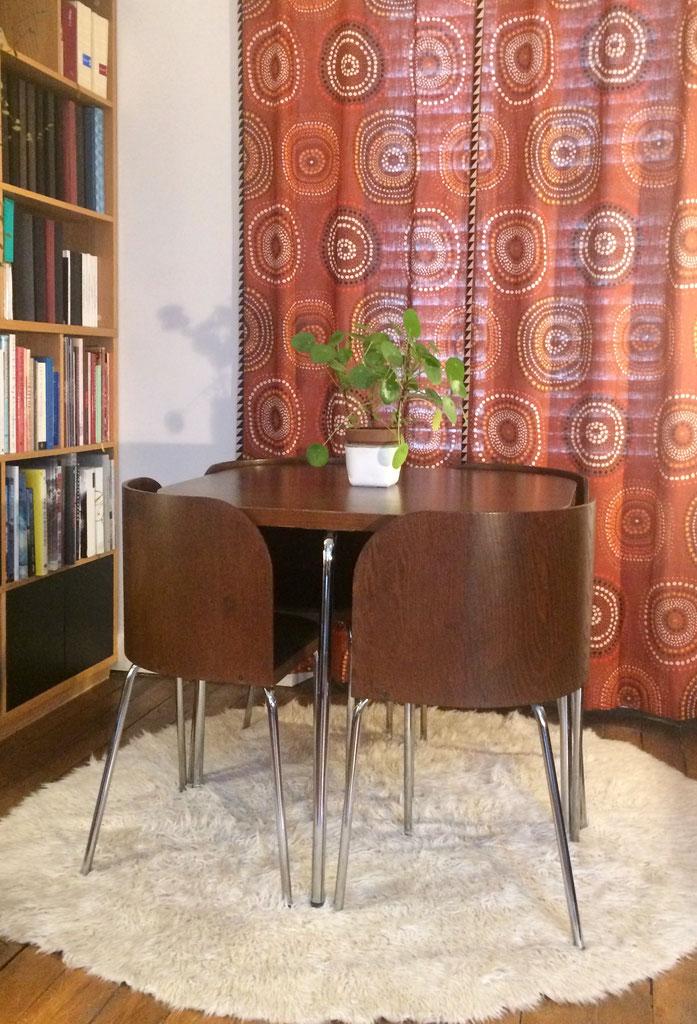 tables hautes et basses meubles et
