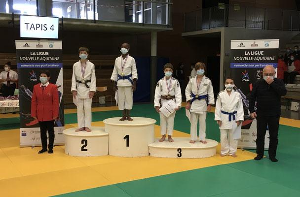 blog actualites judo club bocage