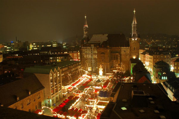 Aachen Christmas Market 2019 Dates Hotels Things To Do