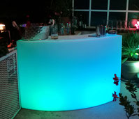 location cube led 13 marseille bouches