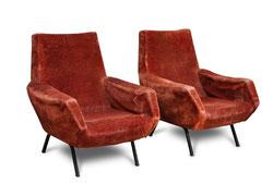 Oggetti dalla linea e dal design unico pronte da inserire in ambiente. Divani E Poltrone Vintage Retro Anni 60s 70s Italian Vintage Sofa