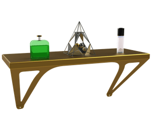 table console murale joya