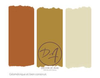 conseil couleur peinture conseil