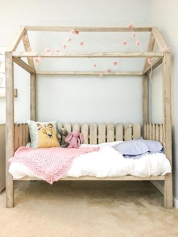 lit cabane pour enfant site de