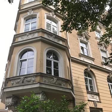 Höchste Qualität, Fenstermontage, Sicherheitstüren - Fenster in München - Berchtold Fenster