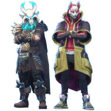 Outfits are based on the character models. Fortnite Battle Royale Outfits Skins Goodies Fortnite Inside News Tipps Und Updates Rund Um Fortnite Battle Royale