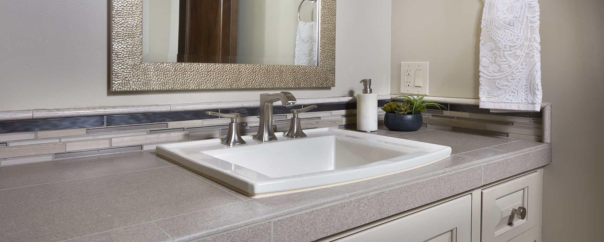 Countertops For Kitchen And Bath Tile Lines