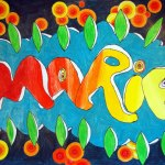 Kunstunterricht In Der Grundschule Kunstbeispiele Fur Die 6 Klasse Schuljahr 2013 136s Webseite