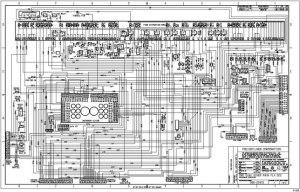 56 Peterbilt wiring schematic PDF  free PDF truck