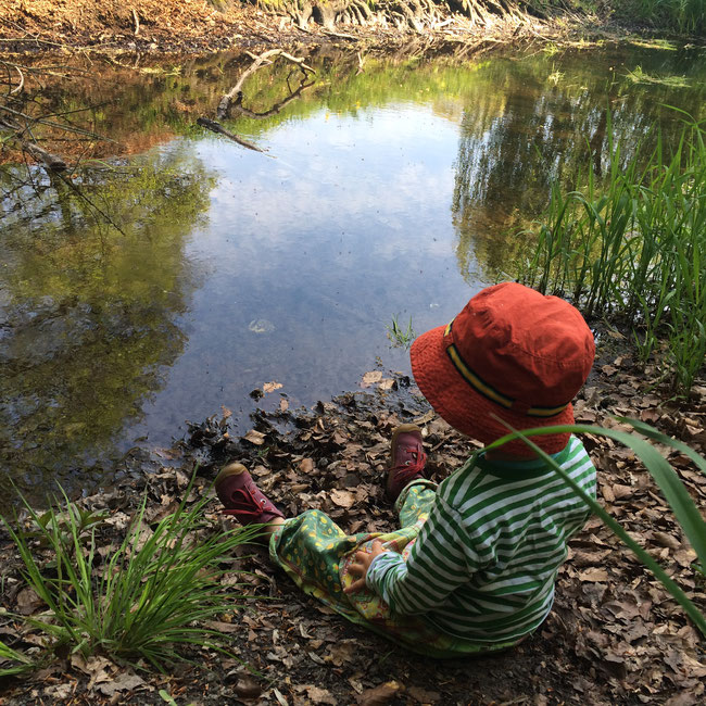 At what age can, or should, one begin to teach children mindfulness and meditation? 3