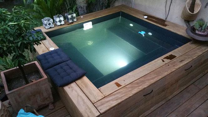 realisations bassins piscine