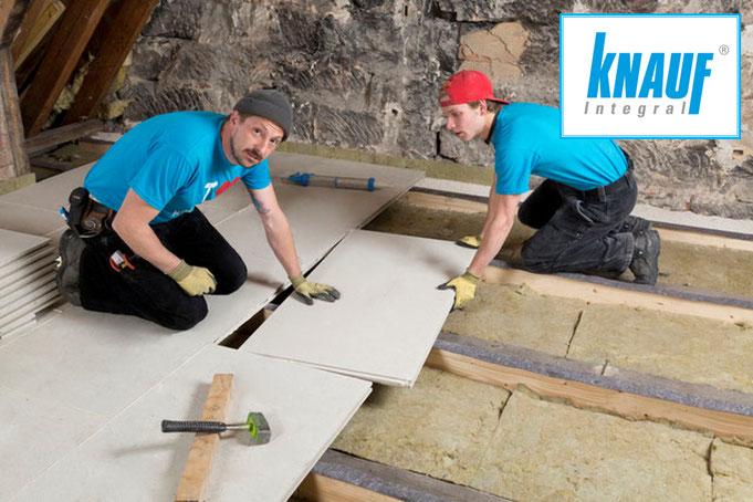 Aufbau Holzbalkendecke - Holzbalkendecke Sanieren