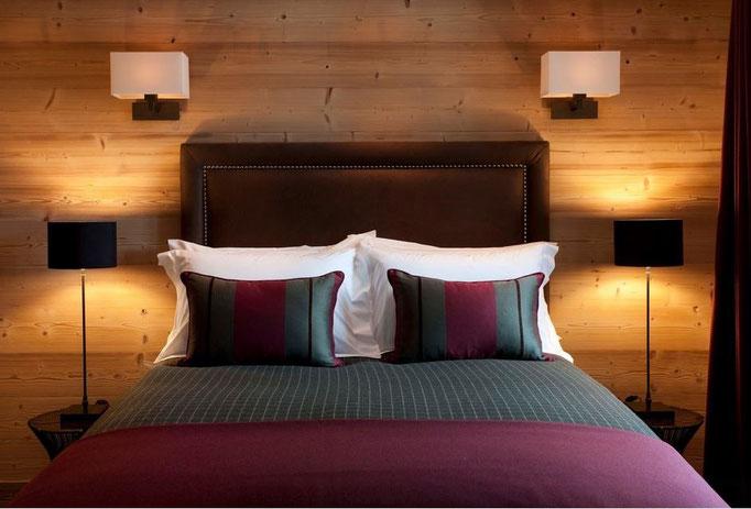 Creare una decorazione ideale per la casa, per alberghi e chalet di montagna. Tessuti Per Interni Di Montagna Atelier Tessuti Arredamento Tende Tendaggi Interni