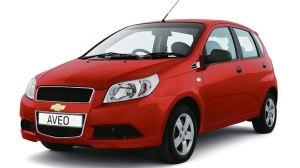 Chevrolet Aveo Service Repair Manuals PDF  Сar PDF Manual, Wiring Diagram, Fault Codes