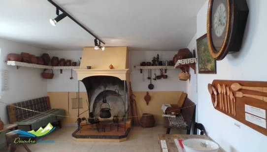 Resultado de imagen para museo etnológico casa fabián