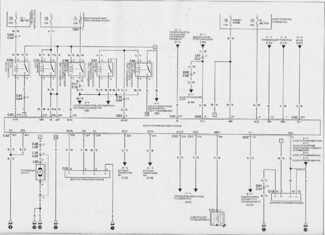 suzuki swift wiring diagrams  wiring diagram diodewindowa