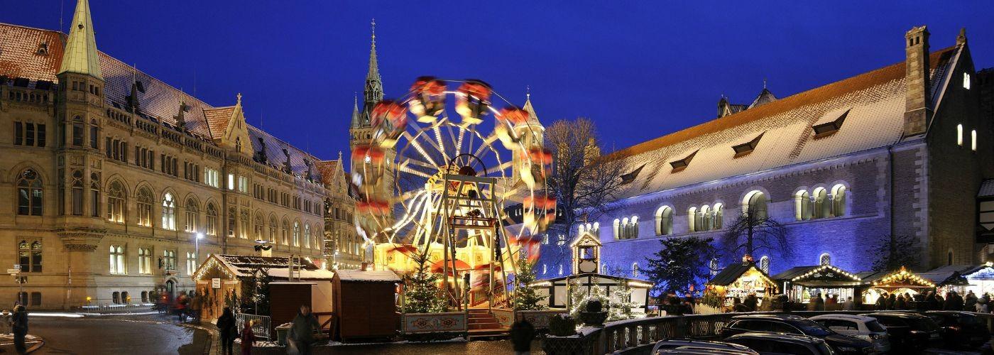 Braunschweig Christmas Market 2018 Dates Hotels Things