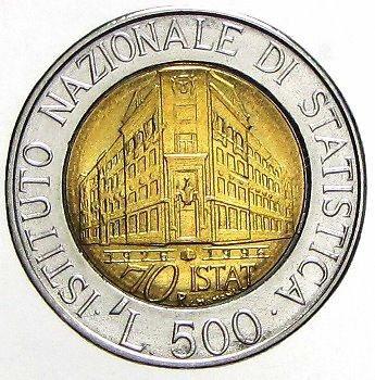 Monetazione In Lire Della Repubblica Italiana Benvenuti Su