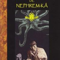 [Sherlock Holmes] La malédiction de Nephrem-Kâ : Sophie Bellocq-Poulonis