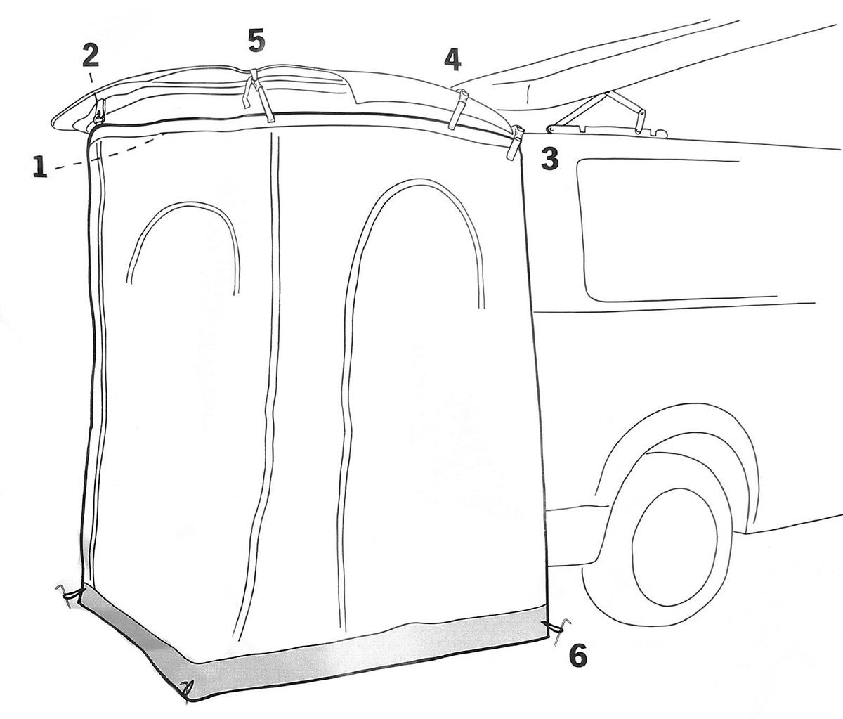 Van Tents