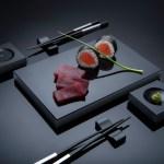 Objekte Fur Aussergewohnliche Tischkultur Aus Schwarzglas Black Glass Design Objekte Fur Exklusive Tischkultur