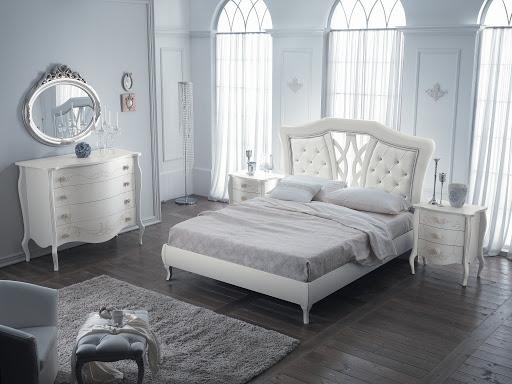 camere da letto la camera da letto è l'ambiente del riposo, del relax appartato e il luogo intimo per ricaricare le energie. Camera Da Letto Dior Benvenuti Su Outletarredamentipietrobonfa