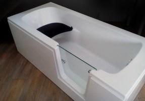 Kostengunstig Und Ohne Baustelle Zum Barrierearmen Badezimmer