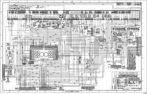 56 Peterbilt wiring schematic PDF  free PDF truck handbooks, wiring diagrams, fault codes