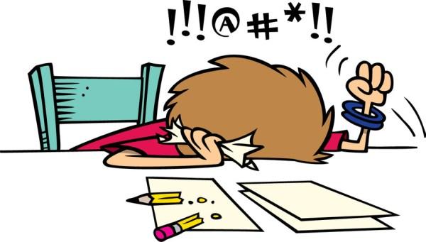 Hausaufgaben - Abklärung Lerntherapie ...
