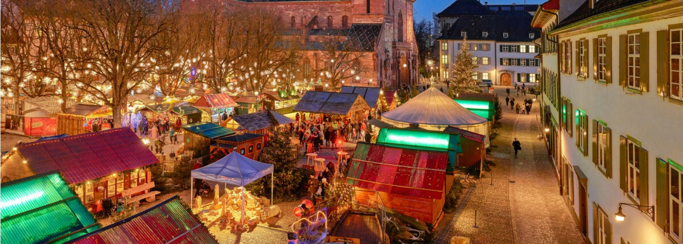 basel christmas market 2020 dates