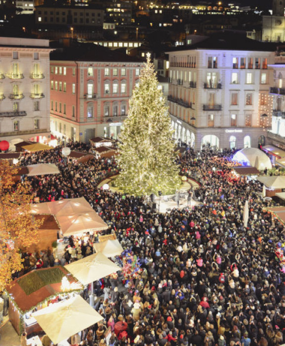 Best Christmas Holiday Destinations In Europe Europes