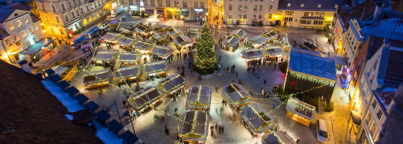 Tallinn Christmas Market 2018 Dates Hotels Things To